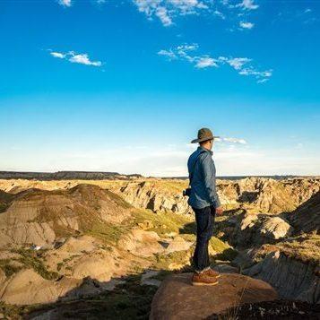 Sur les routes du Canada - Épisode 8 - Destination Alberta