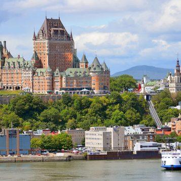 Qu'ont en commun les histoires d'Ottawa et de Québec?