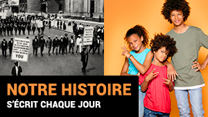Mois de l'histoire des Noirs au Canada