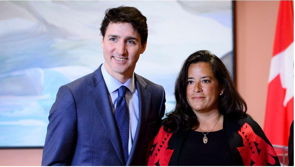 Crise politique inédite pour le gouvernement de Justin Trudeau