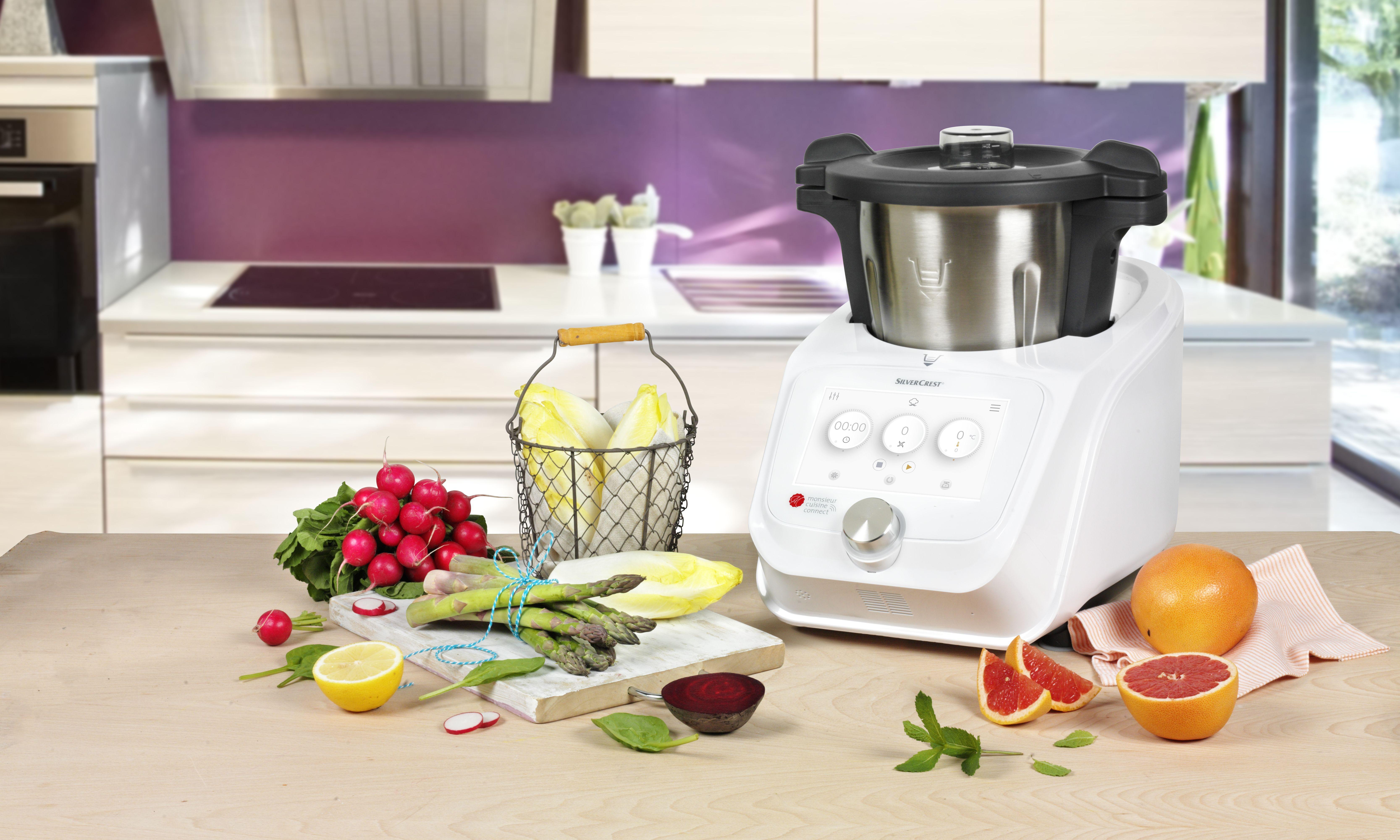 Thermomix Cuisiner Pour 6 Et Plus thermomix » : la guerre des prix déclenchée par une copie