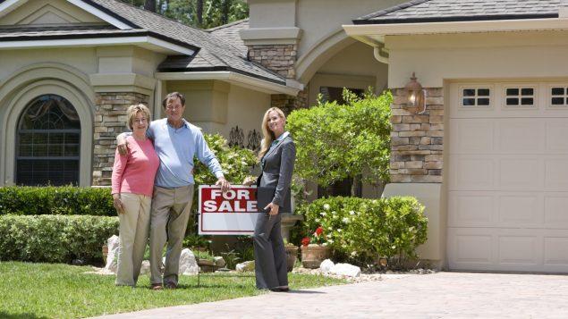 Achats Et Ventes De Maisons Au Canada : Révision à La Hausse Des Prévisions