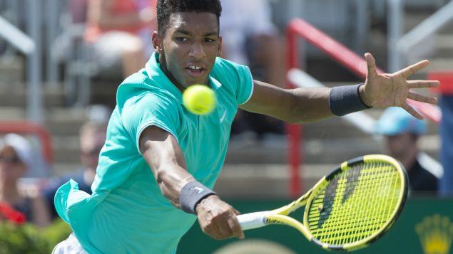 Serena Williams retrouve Bianca Andreescu en finale — Coupe Rogers
