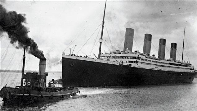 Ces SOS qui auraient pu sauver tous les passagers du Titanic