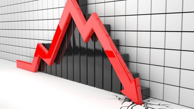 Une récession dans l'air? Au tour des Canadiens de s'interroger