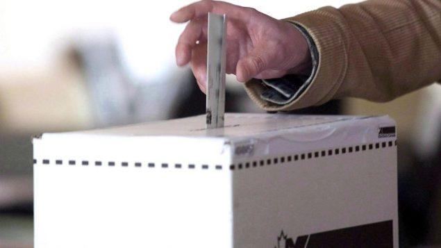 Voter par anticipation et de l'étranger à partir du 11 octobre