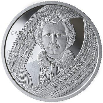 Qui sont les fiers Métis du Canada et qui était leur chef rebelle Louis Riel?