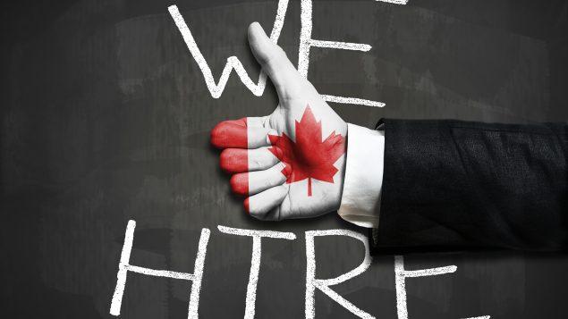 433000 postes à pourvoir fin 2019 : forte demande en main-d'œuvre au Canada
