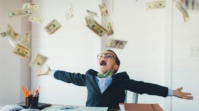 Gestion des finances personnelles : outiller les jeunes avant l'université