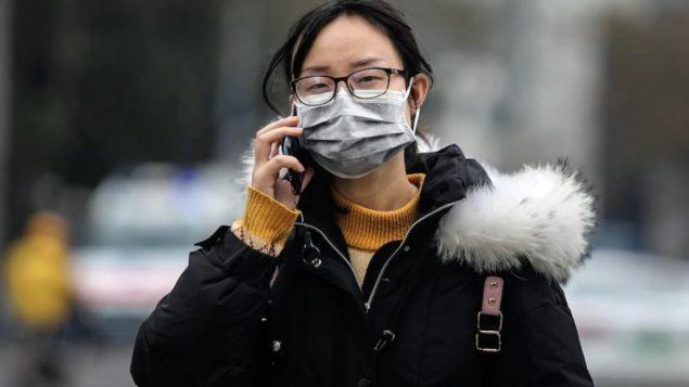 L'efficactié du masque anti-poussière contre le coronavirus n'est pas prouvée - Getty Images