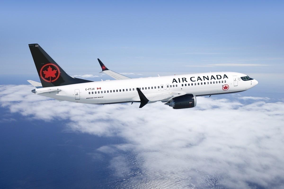 Coronavirus Air Canada Annule Des Vols Et Des Firmes Annulent Leurs Voyages Rci Francais