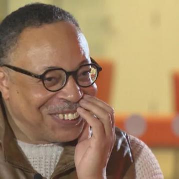 Portraits de Noirs au Canada - Épisode 21 - George Elliott Clarke - Auteur et expert des traditions orales