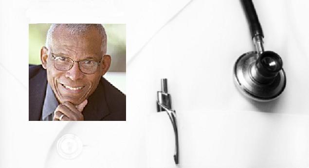 Portraits de Noirs au Canada - Épisode 18 - Le Dr Hervé Blanchard - Pionnier de la transplantation rénale