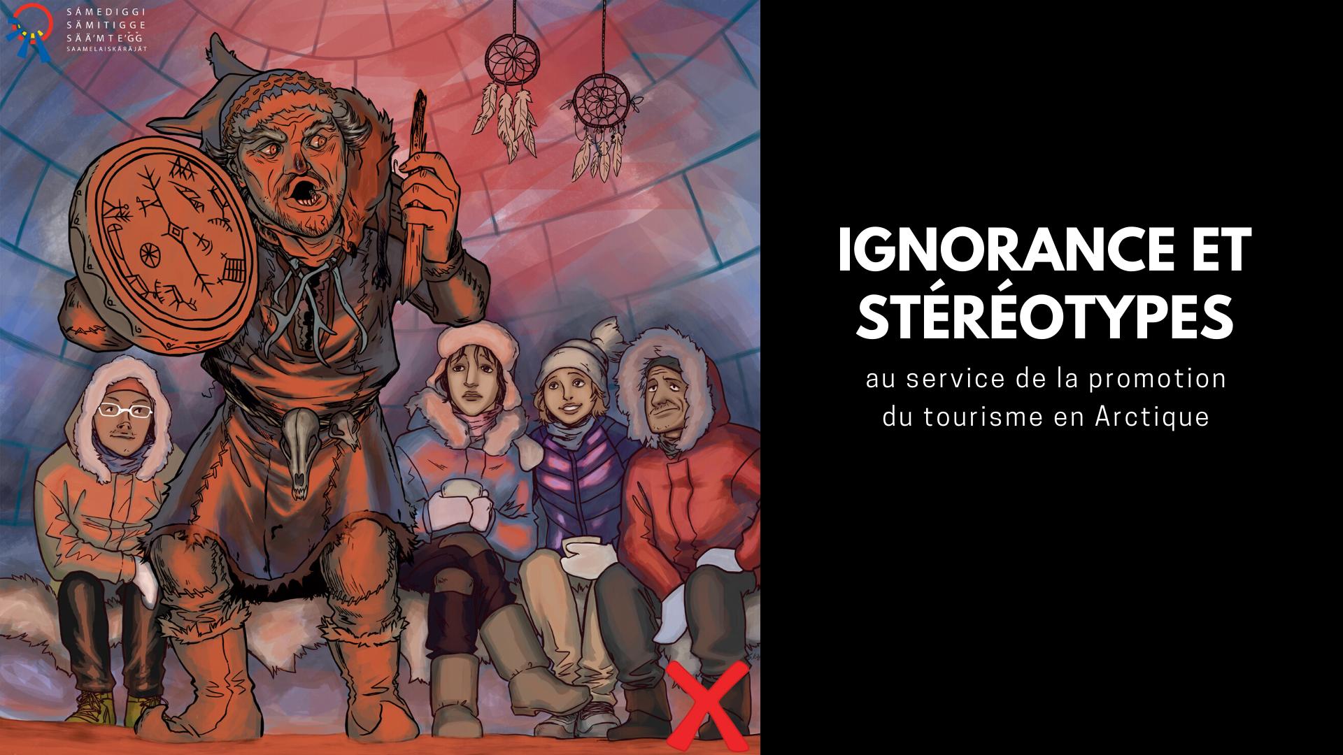 Ignorance et stéréotypes