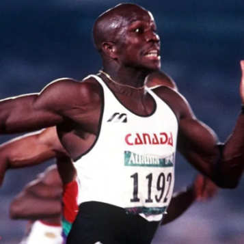 Portraits de Noirs au Canada - Épisode 24 - Donovan Bailey - Succès en affaires et en athlétisme