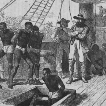Portraits de Noirs au Canada - Épisode 26 - Cultiver la mémoire de l'esclavage