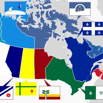 Minorités francophones – Épisode 5 : l'avenir en terre canadienne