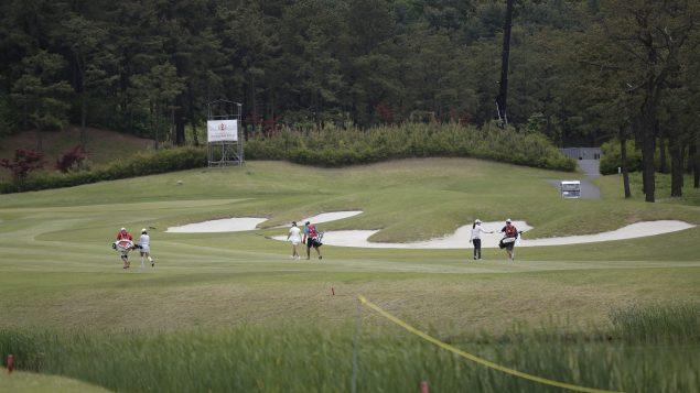 Déconfinement au Québec : les sports extérieurs permis dans votre région