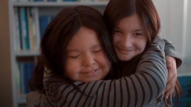 Des enfants de la Première Nation de Cat Lake lancent leur vidéoclip «Run Free»