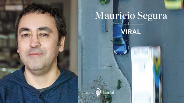 « Viral » un roman où Montréal, diversifié et numérique, vit à pleins poumons