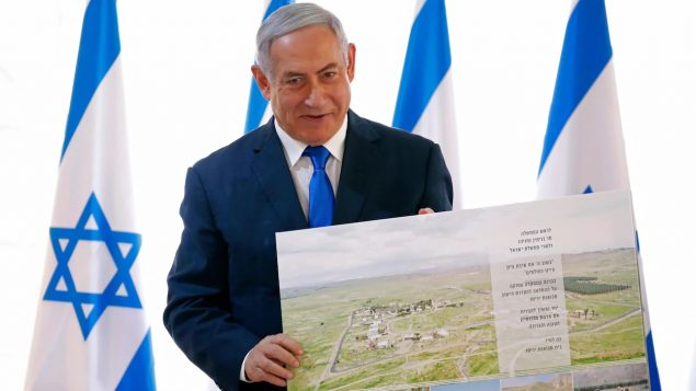 D'anciens ministres et ambassadeurs dénoncent le plan d'annexion israélien