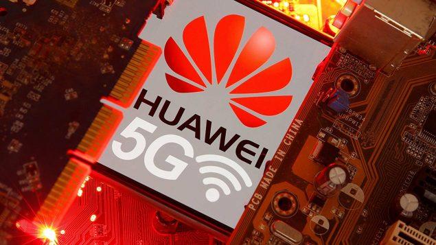Huawei et la 5G : le département d'État américain menace le Canada