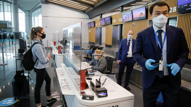 L'OACI dévoile ses recommandations sanitaires pour relancer le secteur aérien