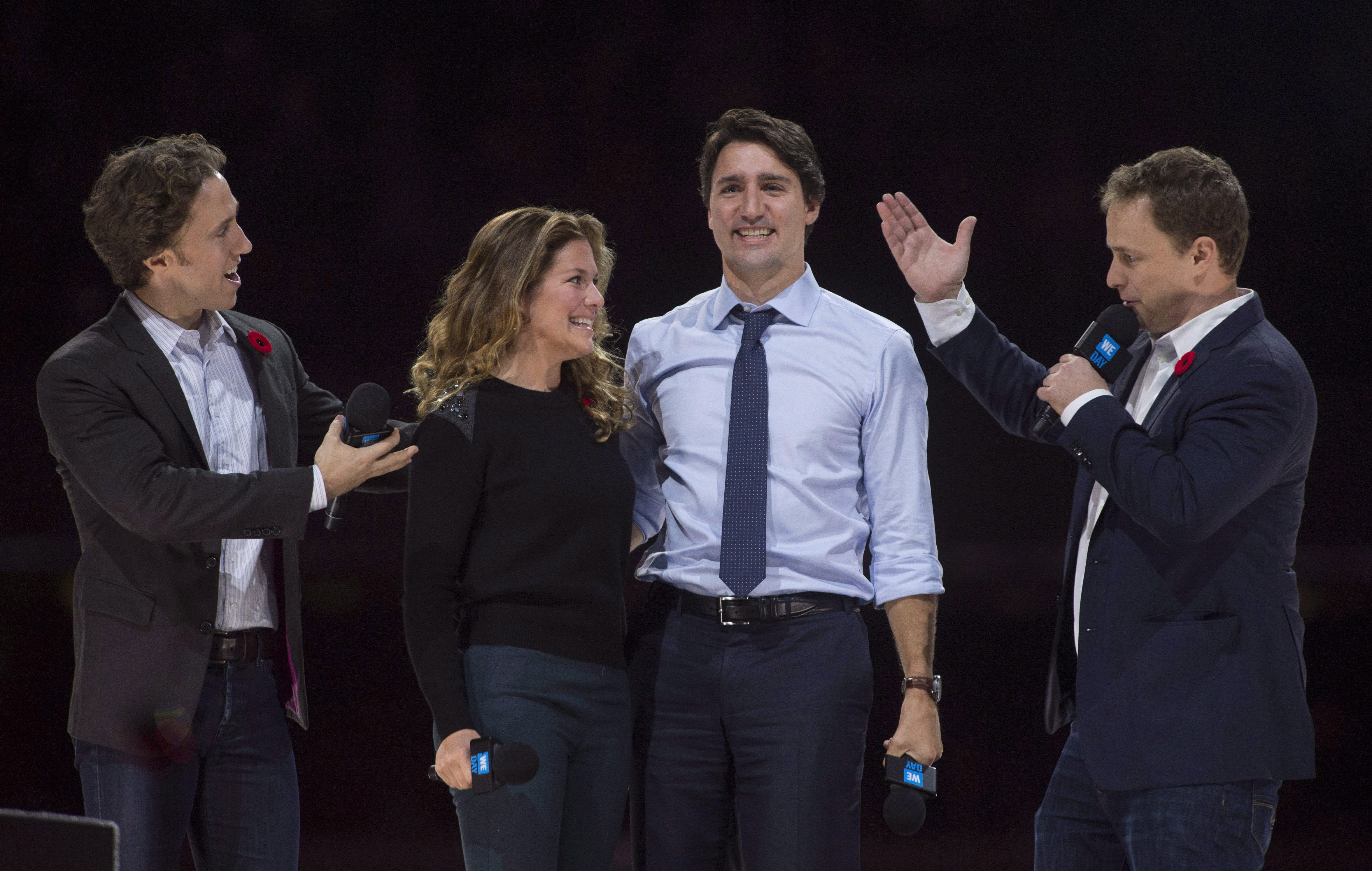 L'opposition réclame une enquête policière sur Justin Trudeau — Canada