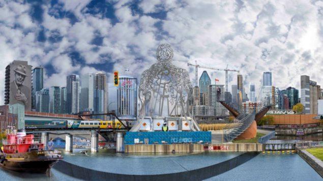 Montréal in Reset | Un projet audiovisuel pour inventer la ville post-COVID