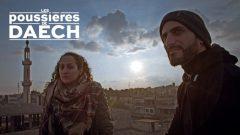 Le journaliste Raed Hammoud est allé dans un camp de réfugiés au nord de la Syrie pour tenter de sauver la fillette âgée de presque deux ans de son ami d'enfance mort après avoir rejoint Daech – Photo : Télé-Québec