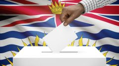 La Colombie-Britannique compte 3,4 millions d'électeurs pour une population de 5 millions de personnes - Photo : iStock / Niyazz