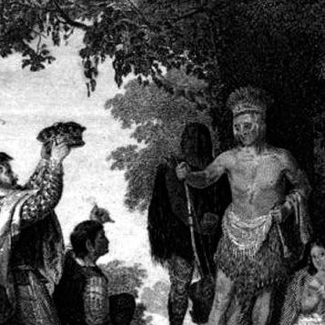 La rencontre des Européens avec les Premières Nations | Épisode 1