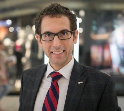 Francois Vincent, vice-président Québec de la FCEI - Twitter/FCEI