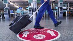 Dans un premier, le test sera offert aux voyageurs à destination de la France sur des vols desservis par Air Canada, Air France, KLM Royal Dutch Airlines ou Air Transat - Photo : La Presse Canadienne / Paul Chiasson
