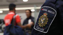 En 2018, le Canada a expulsé 6.083 étrangers pour différents motifs dont la participation à des actes criminels - Photo : Facebook / Agence des services frontaliers du Canada.