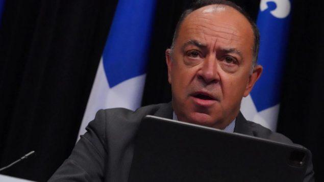 État de la situation au Québec: 2381 nouveaux cas et 64 décès