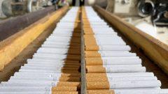 Les ventes de cigarettes légales ont augmenté de 24% entre juin 2019 et juin 2020 - Photo : Stephane Nitschke / Reuters