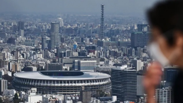Dick Pound, du CIO, n'est pas sûr que les Jeux olympiques de Tokyo aient lieu