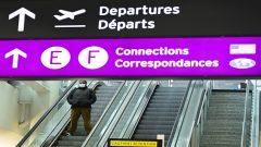 Les voyageurs devront se mettre en quarantaine dans un hôtel supervisé à leur frais en attendant les résultats des tests de dépistage - Photo : Archives / La Presse Canadienne / Nathan Denette