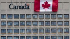 Le Canada s'est fixé comme objectif d'atteindre 4,4 % d'immigrants francophones hors Québec d'ici 2023 - La Presse Candienne / Adrian Wyld