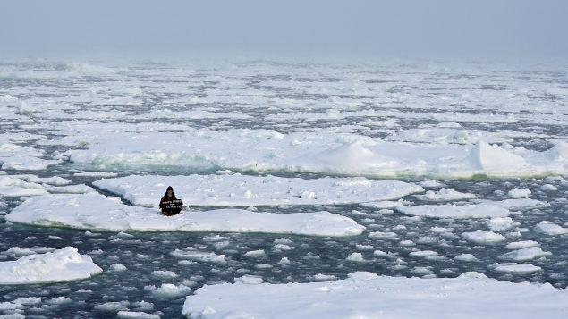 Parlons Arctique : des reportages de RCI