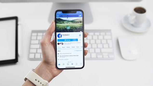 Apple et Facebook : le début d'une guerre