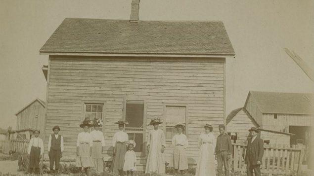 Des Afro-Canadiens obtiennent des titres fonciers 200 ans en retard