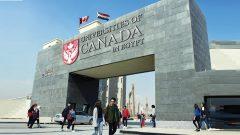 Les premiers cours du campus du Caire de l'université Ryerson débuteront à partir de septembre 2021, en partenariat avec l'organisme Universities of Canada in Egypt – Photo : Courtoisie / Université Ryerson