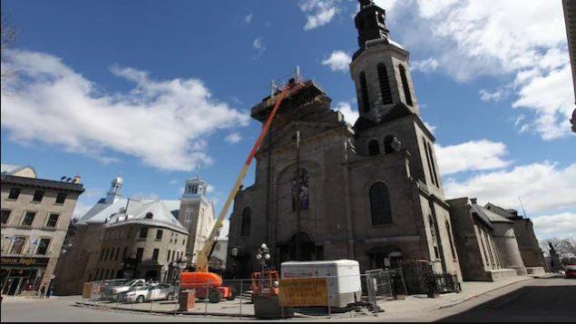 Québec : une aide pour transformer la vocation de lieux de culte patrimoniaux