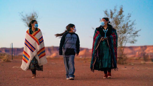 COVID-19 dans les communautés autochtones du Canada : baisse de 80 % des cas actifs