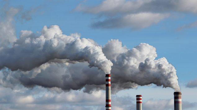 Réduction de 40 à 45% des GES au Canada en 2030 : «peu ambitieuse», selon Greenpeace