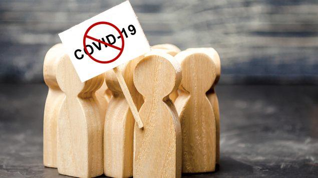 COVID-19 : incursion de Radio-Canada dans la mouvance conspirationniste