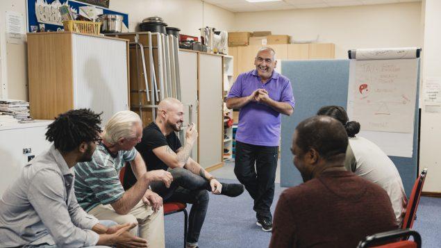 Québec : la détresse psychologique frappe un homme sur sept en 2021