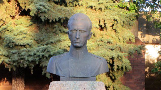 Canadian monument to controversial Ukrainian national hero ignites debate